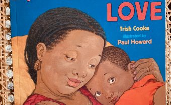 Full, Full, Full of Love By: Trish Cooke