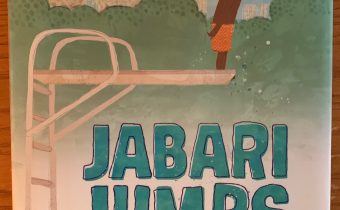 Jabari Jumps by: Gaia Cornwall