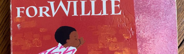 Whistle for Willie by: Ezra Jack Keats